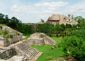 the features of the maya civilization and its importance The maya had what was arguably the most advanced civilization in the americas   however, the area appears to have been unusually important  name two  physical features of the blue creek site that tell archaeologists.