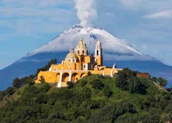 PueblaPopocateptl