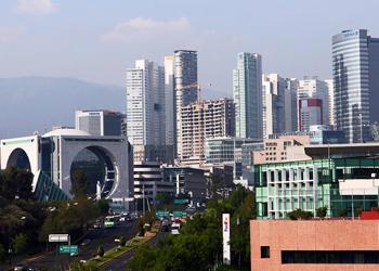 Santa-Fe-Mexico-City