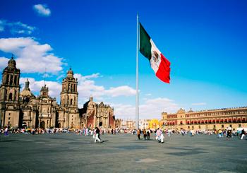 Mini Tour Mexico