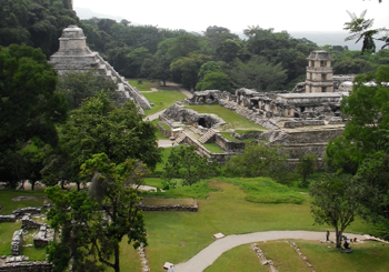 The Mayan World
