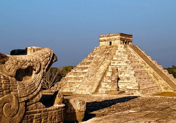 Discover Yucatan